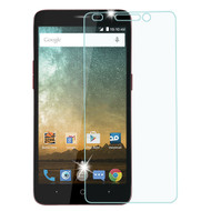 Premium Round Edge Tempered Glass Screen Protector for ZTE Avid Plus / Maven 2 / Prestige / Sonata 3