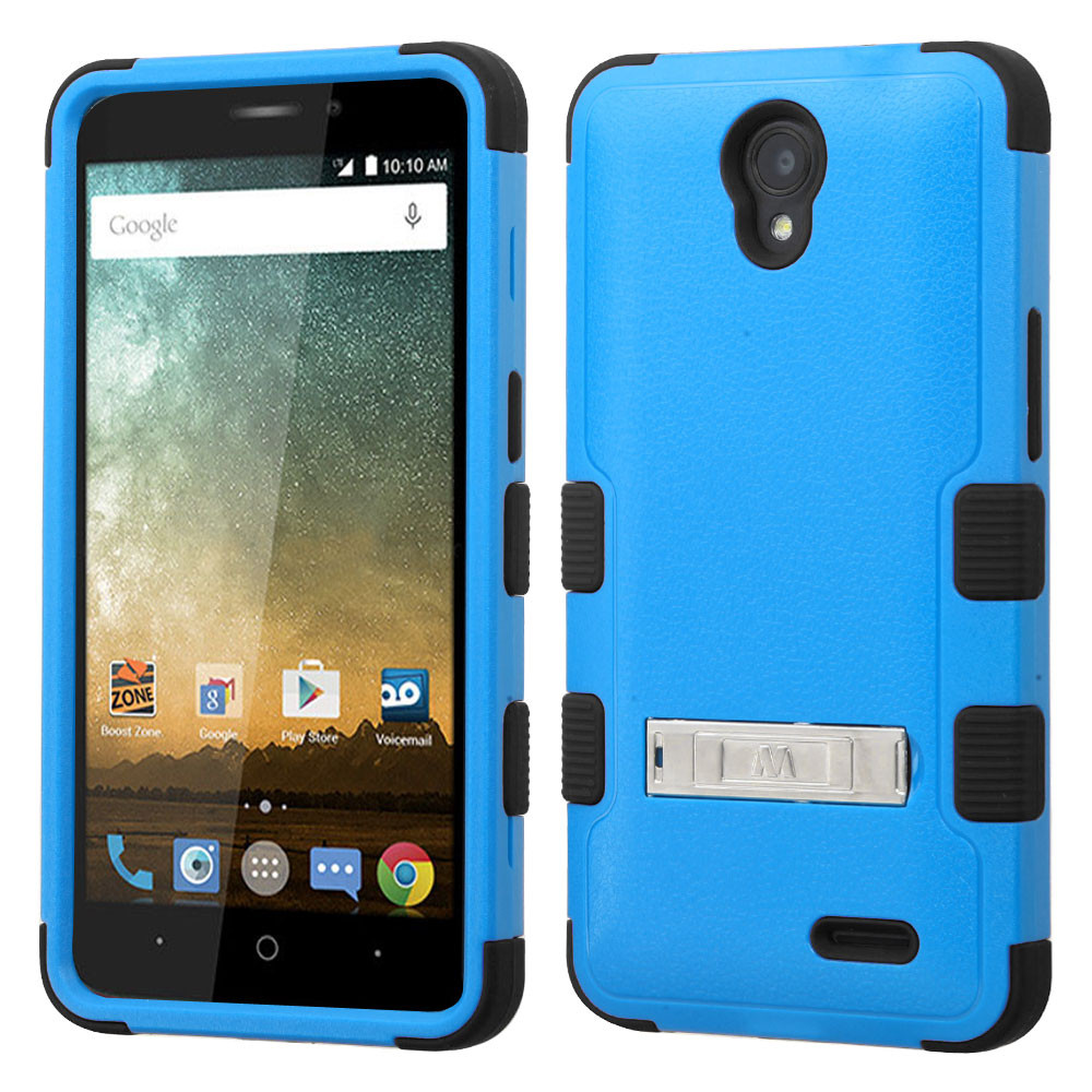 have zte avid plus waterproof has