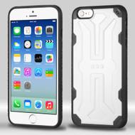 DefyR Hybrid Case for iPhone 6 / 6S - White