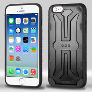 DefyR Hybrid Case for iPhone 6 / 6S - Black