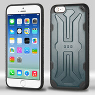 DefyR Hybrid Case for iPhone 6 / 6S - Slate