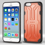 DefyR Hybrid Case for iPhone 6 / 6S - Orange