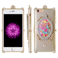 *Sale* Majestic Mirror Stand Case for iPhone 6 / 6S - Gold