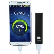*SALE* Portable Power Bank 1800 mAh Backup Battery USB Charger - Black