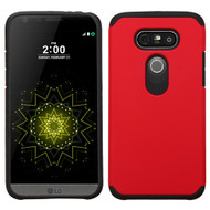 *Sale* Hybrid Multi-Layer Armor Case for LG G5 - Red