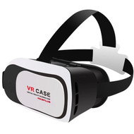 Universal 3D Virtual Reality Glasses VR Goggle