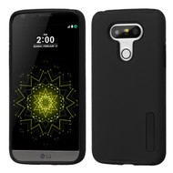 Pro Shield Hybrid Armor Case for LG G5 - Black