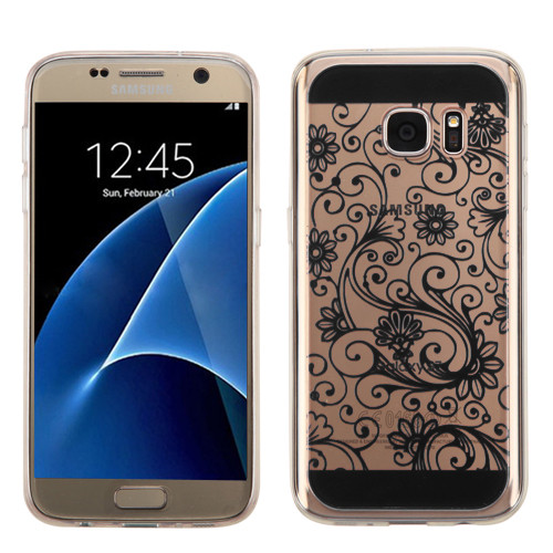how to connect samsung s7 save pictures onto