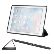 All-In-One Smart Leather Case for iPad Pro 9.7 inch - Black