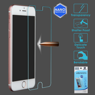 Nano Technology Flexible Shatter-Proof Screen Protector for iPhone 8 / 7 / 6S / 6