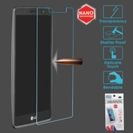 Nano Technology Flexible Shatter-Proof Screen Protector for LG G Stylo / Vista 2