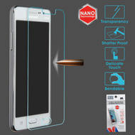 Nano Technology Flexible Shatter-Proof Screen Protector for Samsung Galaxy Grand Prime