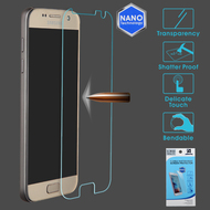 Nano Technology Flexible Shatter-Proof Screen Protector for Samsung Galaxy S7