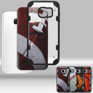 Challenger FreeStyle Hybrid Case with Designer Inserts for Samsung Galaxy S7 - Sports