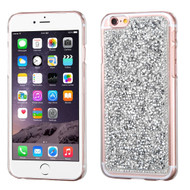 Desire Bling Bling Crystal Cover for iPhone 6 Plus / 6S Plus - Rhinestones Silver