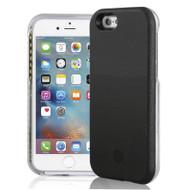 Illuminated Selfie LED Light Case for iPhone 6 / 6S - Black