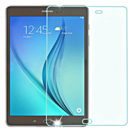 Premium Round Edge Tempered Glass Screen Protector for Samsung Galaxy Tab A 9.7