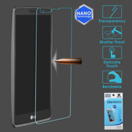 Nano Technology Flexible Shatter-Proof Screen Protector for LG G Stylo 2 / Stylus 2 / Stylo 2 Plus