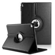 *SALE* 360 Degree Smart Rotary Leather Case for iPad Pro 9.7 inch - Black