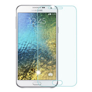 Premium Round Edge Tempered Glass Screen Protector for Samsung Galaxy E5