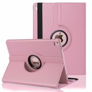 *SALE* 360 Degree Smart Rotary Leather Case for iPad Pro 9.7 inch - Pink