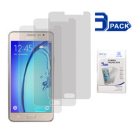 Crystal Clear Screen Protector for Samsung Galaxy On5 - Three Pack