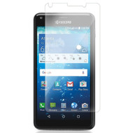Crystal Clear Screen Protector for Kyocera Hydro Reach / Hydro Shore / Hydro View