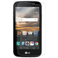 Crystal Clear Screen Protector for LG K3 - Twin Pack