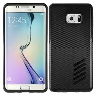 Multi-Layer Hybrid Armor Case for Samsung Galaxy Note 7 - Black