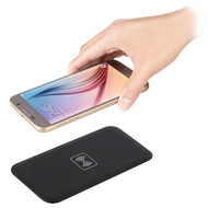 Qi Wireless Charger Charging Pad - Black