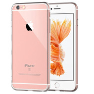 *$1 SALE* Ultra Thin Thermoplastic Polyurethane Cover for iPhone 6 / 6S - Clear