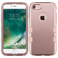 *SALE* Military Grade TUFF Hybrid Armor Case for iPhone 8 / 7 - Rose Gold