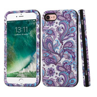 Verge Image Hybrid Case for iPhone 8 / 7 - Persian Paisley