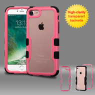 TUFF Vivid Hybrid Armor Case for iPhone 8 / 7 - Pink