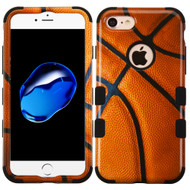 *SALE* Military Grade TUFF Image Hybrid Armor Case for iPhone 8 / 7 - Basketball