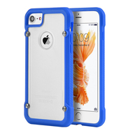 *Sale* Equipment Fusion Armor Case for iPhone 8 / 7 - Blue
