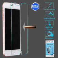 Nano Technology Flexible Shatter-Proof Screen Protector for iPhone 8 Plus / 7 Plus / 6S Plus / 6 Plus