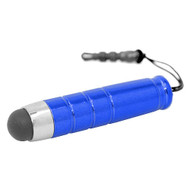 Bullet Capacitive Stylus - Navy Blue