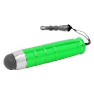 Bullet Capacitive Stylus - Green