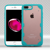 *Sale* Challenger FreeStyle Hybrid Case for iPhone 7 Plus - Teal