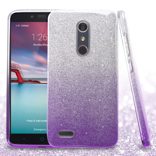 may zte zmax pro case glitter you
