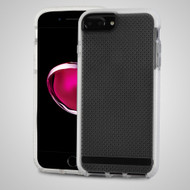 *Sale* Contempo Series Shockproof TPU Case for iPhone 7 Plus - Frost Clear