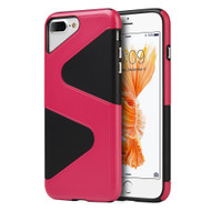 *Sale* Urban Armor Dual Layer Hybrid Case for iPhone 7 Plus - Hot Pink