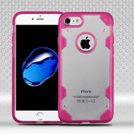 Challenger FreeStyle Hybrid Case for iPhone 8 / 7 - Hot Pink