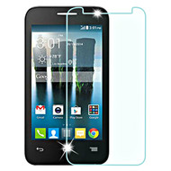 Crystal Clear Screen Protector for Alcatel Fierce 4 / OneTouch Allura / Pop 4 Plus - Twin Pack