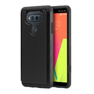 *SALE* TotalDefense Hybrid Case for LG V20 - Black