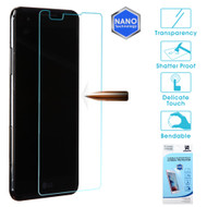 Nano Technology Flexible Shatter-Proof Screen Protector for LG K6 / X Power