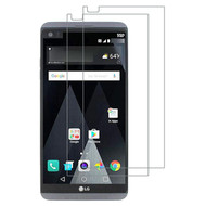 Crystal Clear Screen Protector for LG V20 - Twin Pack