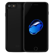 Power Bank Battery Case 5200mAh for iPhone 7 - Black