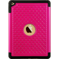 *SALE* TotalDefense Diamond Hybrid Case for iPad Air 2 - Hot Pink